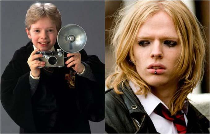 Δείτε πόσο άλλαξαν μερικοί από τους ηθοποιούς του Harry Potter (12)