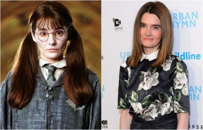 Δείτε πόσο άλλαξαν μερικοί από τους ηθοποιούς του Harry Potter (19)