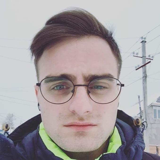 Σωσίας του Harry Potter από τη Ρωσία (4)