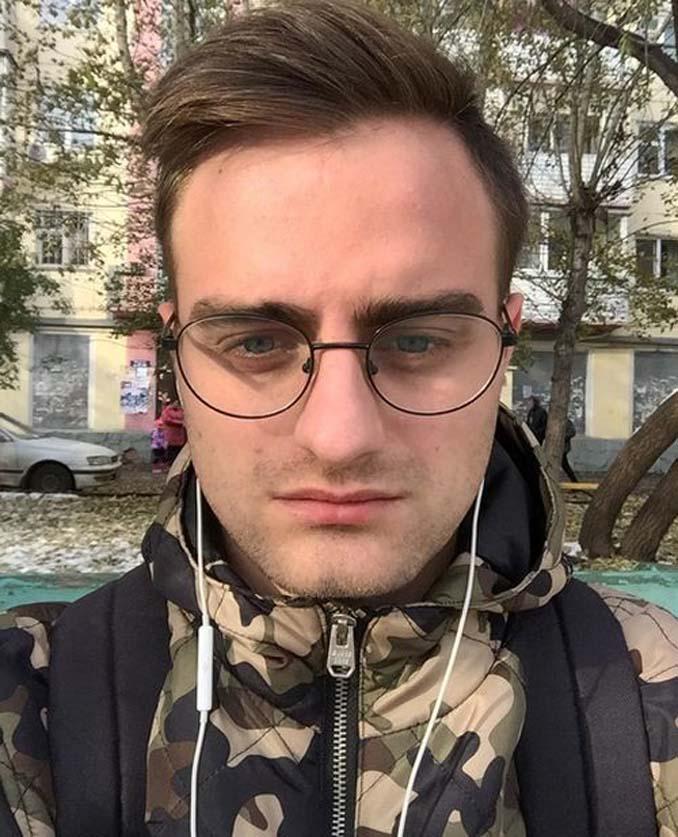 Σωσίας του Harry Potter από τη Ρωσία (7)