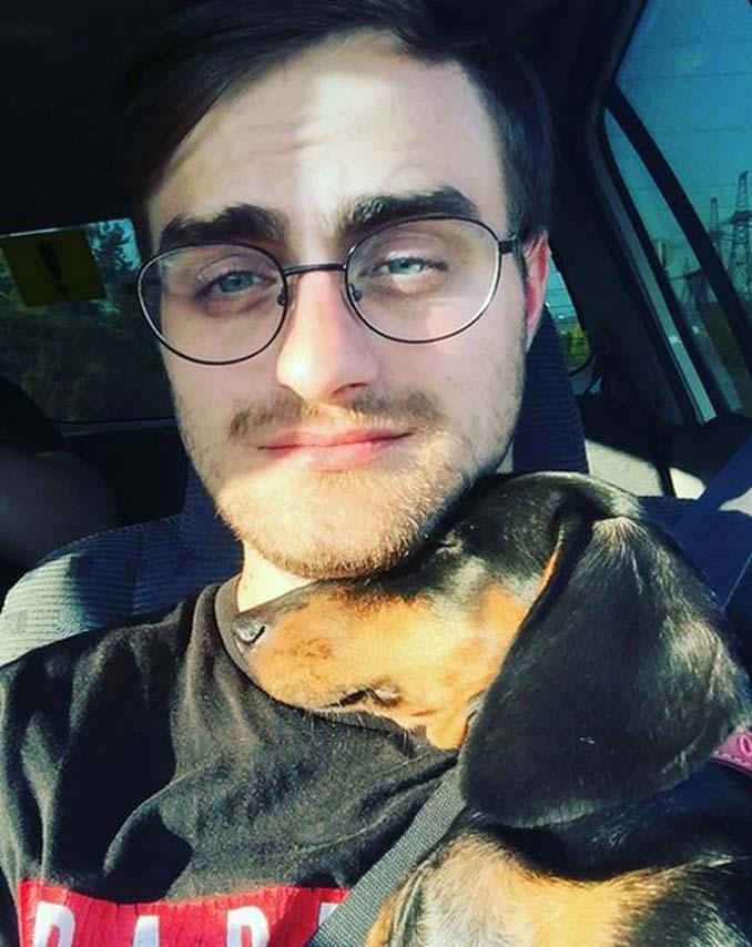 Σωσίας του Harry Potter από τη Ρωσία (8)
