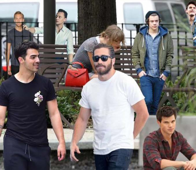 Η Taylor Swift έπεσε για μια ακόμη φορά στα χέρια Photoshop Trolls (8)