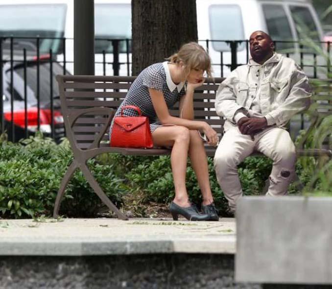 Η Taylor Swift έπεσε για μια ακόμη φορά στα χέρια Photoshop Trolls (13)