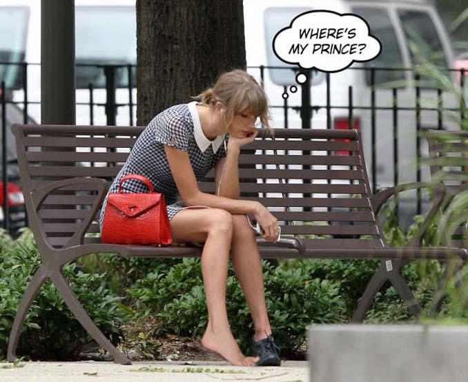 Η Taylor Swift έπεσε για μια ακόμη φορά στα χέρια Photoshop Trolls (16)