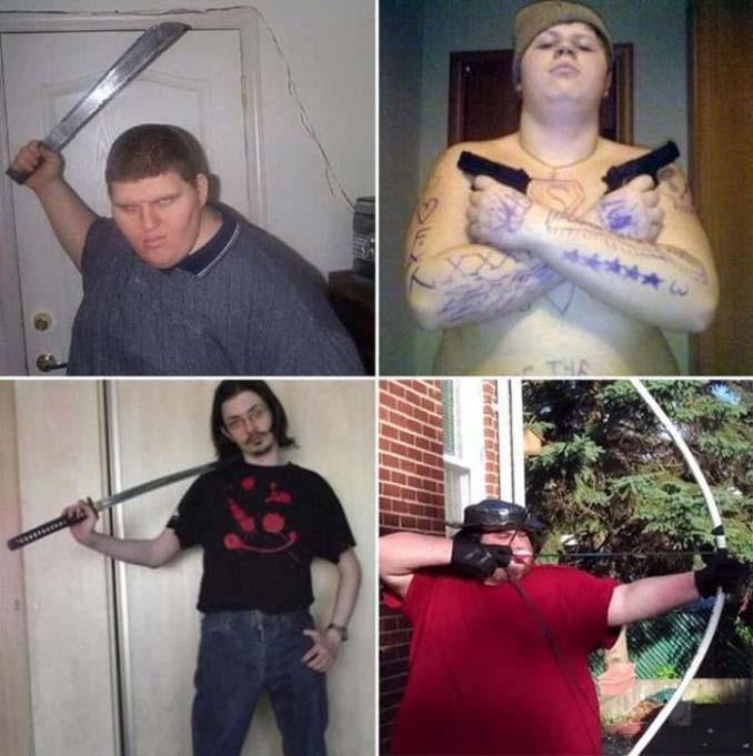 Τρομακτικοί μαφιόζοι από το Internet (5)