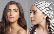 100 χρόνια ομορφιάς στο Ισραήλ και την Παλαιστίνη σε 1,5 λεπτό