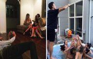 25 αφανείς ήρωες πίσω από τις τέλειες φωτογραφίες γυναικών στο Instagram