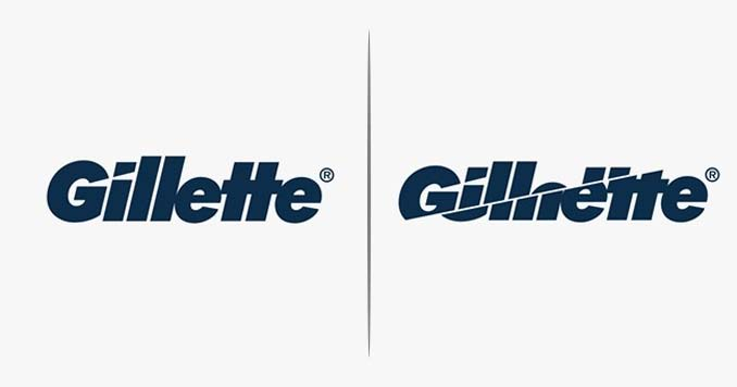 Αν τα λογότυπα διάσημων εταιρειών αντικατόπτριζαν την φύση των προϊόντων τους (1)