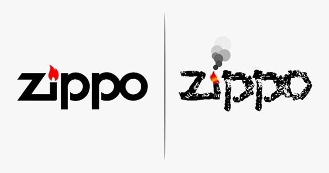 Αν τα λογότυπα διάσημων εταιρειών αντικατόπτριζαν την φύση των προϊόντων τους (6)
