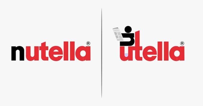 Αν τα λογότυπα διάσημων εταιρειών αντικατόπτριζαν την φύση των προϊόντων τους (10)
