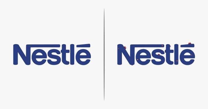 Αν τα λογότυπα διάσημων εταιρειών αντικατόπτριζαν την φύση των προϊόντων τους (15)