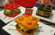 Brick Burger: Όταν τα burgers εμπνέονται από τα διάσημα LEGO (2)