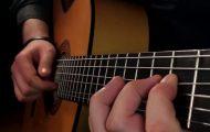 Careless Whisper σε ακουστική κιθάρα