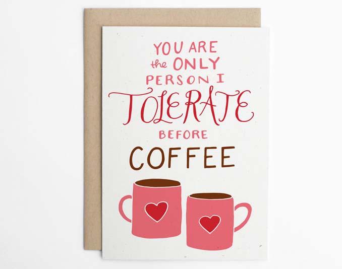 Δημιουργικές κάρτες Αγίου Βαλεντίνου για ζευγάρια με χιούμορ (9)