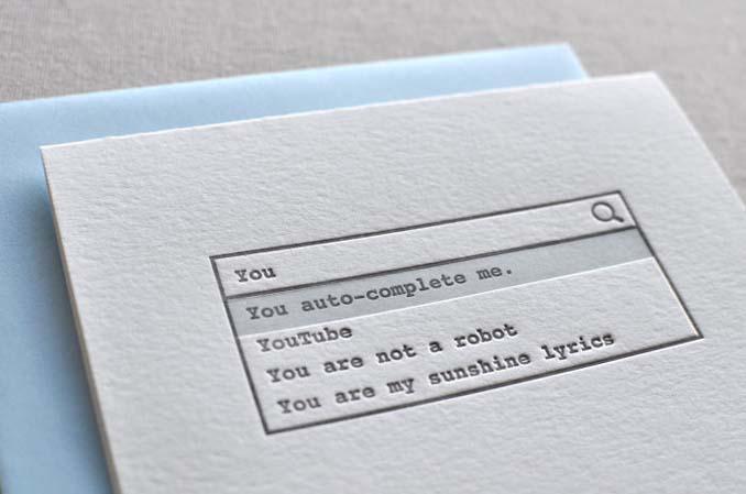Δημιουργικές κάρτες Αγίου Βαλεντίνου για ζευγάρια με χιούμορ (23)