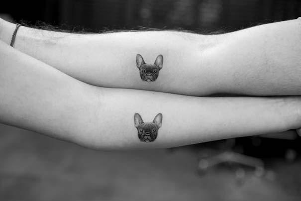 Εκπληκτικά τατουάζ για τους λάτρεις των σκύλων (4)