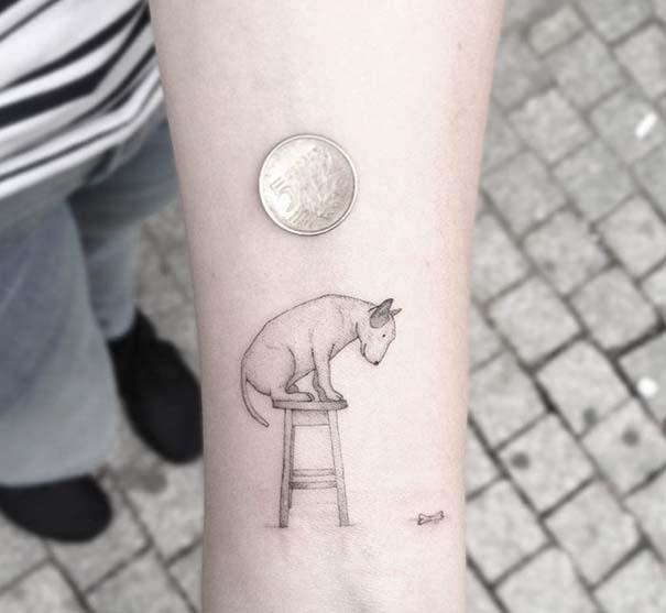 Εκπληκτικά τατουάζ για τους λάτρεις των σκύλων (29)