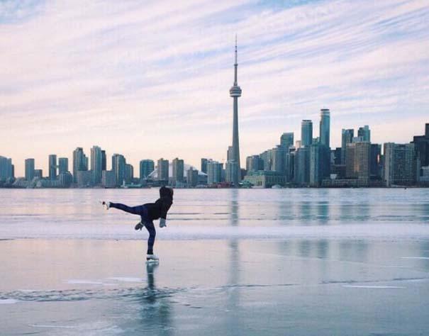 Εν τω μεταξύ, στον Καναδά... #18 (2)