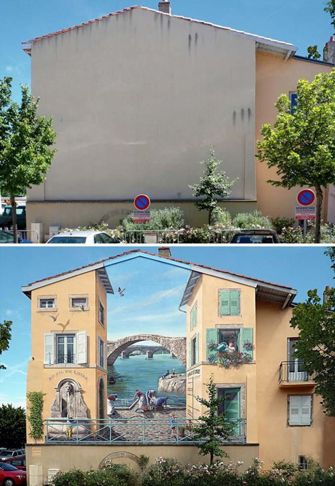 20+1 εντυπωσιακά δείγματα 3D τέχνης του δρόμου (2)