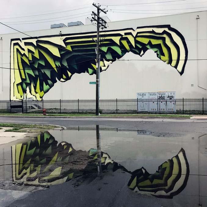 20+1 εντυπωσιακά δείγματα 3D τέχνης του δρόμου (9)