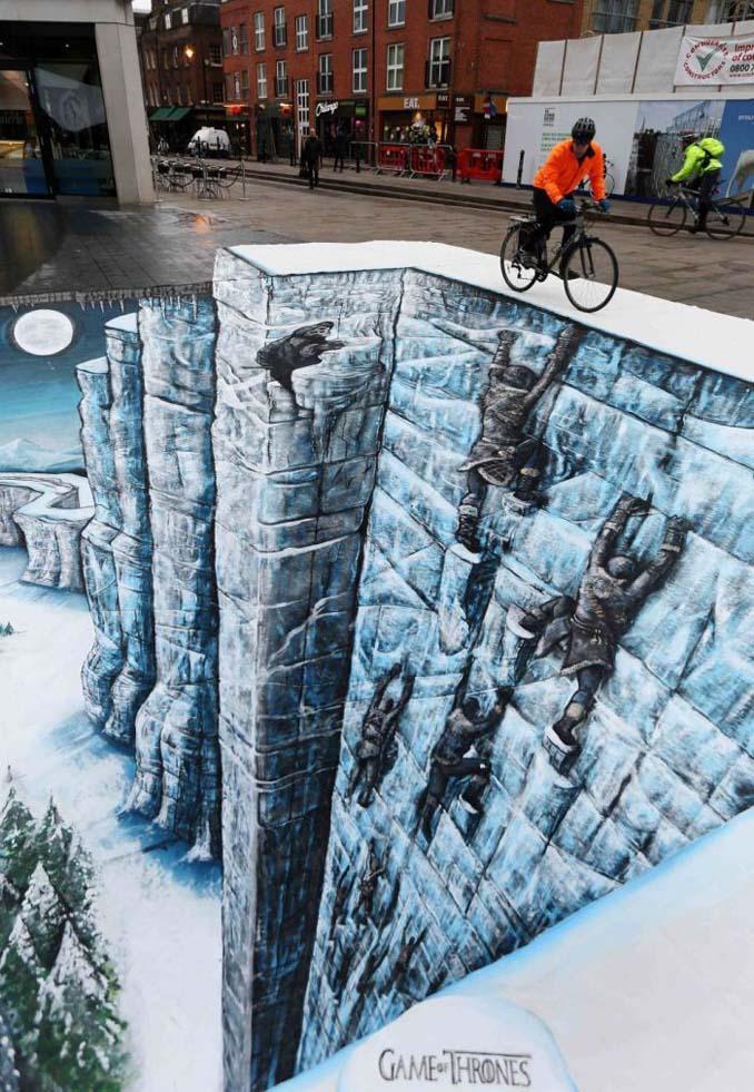 20+1 εντυπωσιακά δείγματα 3D τέχνης του δρόμου (11)