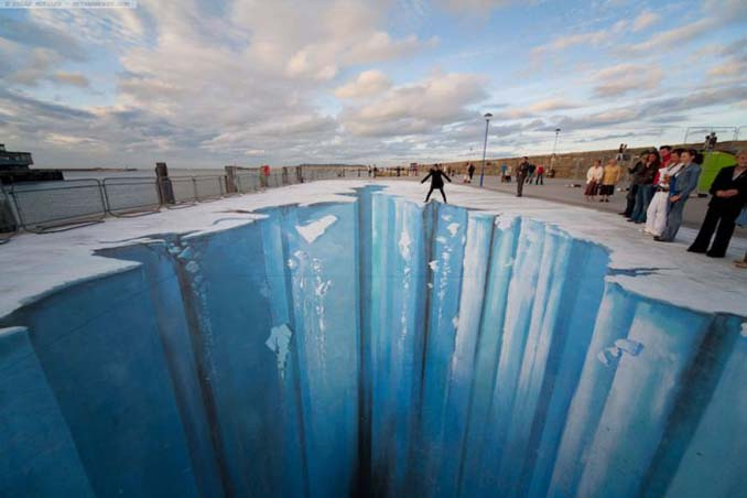 20+1 εντυπωσιακά δείγματα 3D τέχνης του δρόμου (20)