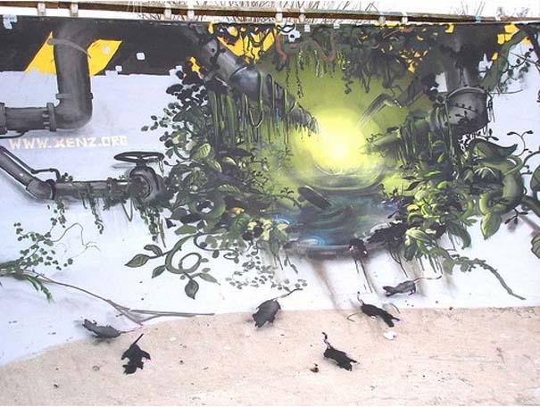 Εντυπωσιακά graffiti #37 (3)