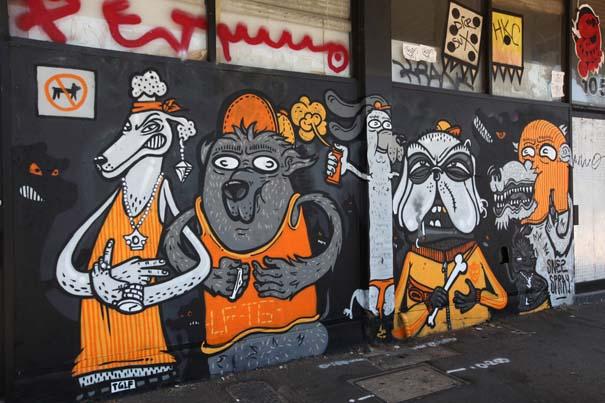 Εντυπωσιακά graffiti #37 (9)
