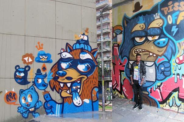 Εντυπωσιακά graffiti #37 (11)
