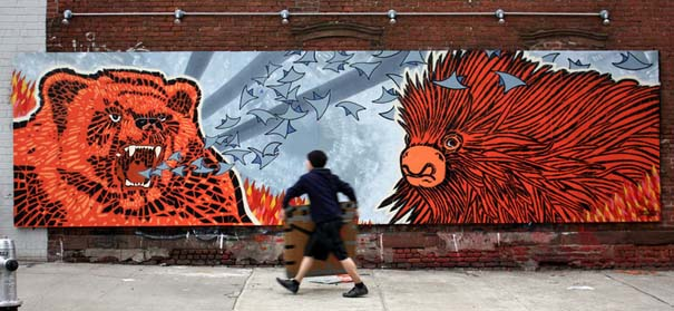 Εντυπωσιακά graffiti #37 (12)