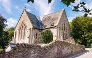 Η εντυπωσιακή μετατροπή μιας εκκλησίας σε σπίτι (1)