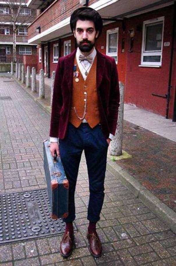 22 hipsters που το... τερμάτισαν! (4)