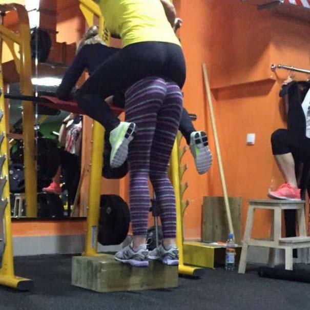 10+1 κωμικοτραγικές στιγμές στη γυμναστική και τα σπορ (1)