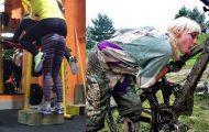 10+1 κωμικοτραγικές στιγμές στη γυμναστική και τα σπορ