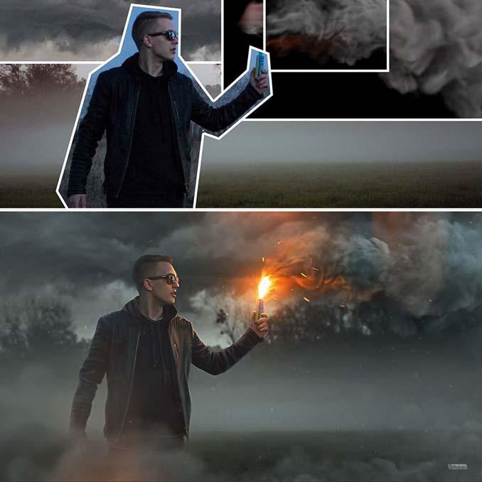 Ο Max Asabin μπορεί να σας μεταφέρει σε οποιοδήποτε σκηνικό χρησιμοποιώντας το Photoshop (7)