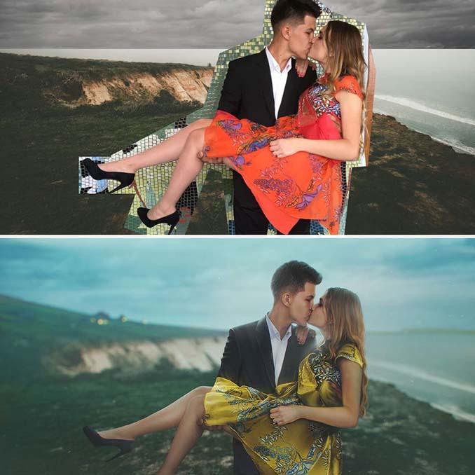 Ο Max Asabin μπορεί να σας μεταφέρει σε οποιοδήποτε σκηνικό χρησιμοποιώντας το Photoshop (9)