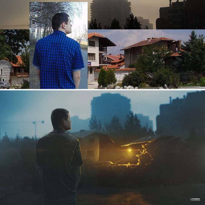 Ο Max Asabin μπορεί να σας μεταφέρει σε οποιοδήποτε σκηνικό χρησιμοποιώντας το Photoshop (10)