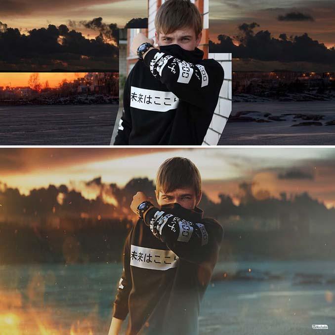 Ο Max Asabin μπορεί να σας μεταφέρει σε οποιοδήποτε σκηνικό χρησιμοποιώντας το Photoshop (14)