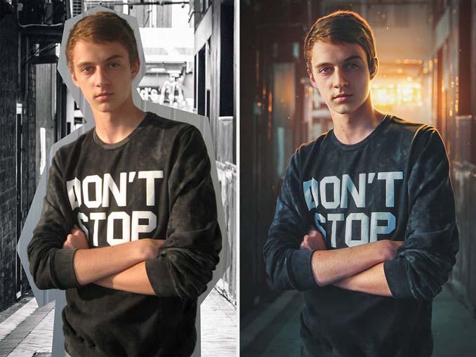 Ο Max Asabin μπορεί να σας μεταφέρει σε οποιοδήποτε σκηνικό χρησιμοποιώντας το Photoshop (19)