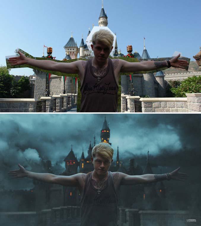 Ο Max Asabin μπορεί να σας μεταφέρει σε οποιοδήποτε σκηνικό χρησιμοποιώντας το Photoshop (20)