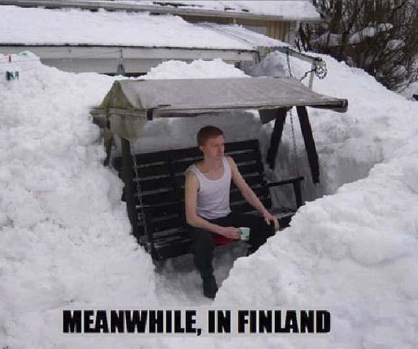 «Meanwhile in...» | Ένα ξεκαρδιστικό Meme #6 (10)