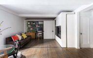 Μικροσκοπικό διαμέρισμα - transformer έχει όλα όσα θα μπορούσατε να χρειαστείτε (1)