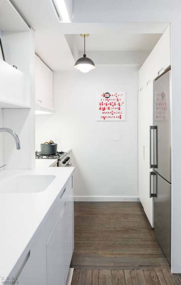 Μικροσκοπικό διαμέρισμα - transformer έχει όλα όσα θα μπορούσατε να χρειαστείτε (11)