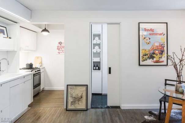 Μικροσκοπικό διαμέρισμα - transformer έχει όλα όσα θα μπορούσατε να χρειαστείτε (13)