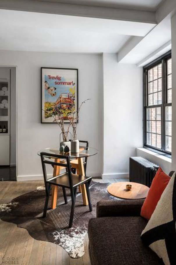 Μικροσκοπικό διαμέρισμα - transformer έχει όλα όσα θα μπορούσατε να χρειαστείτε (14)