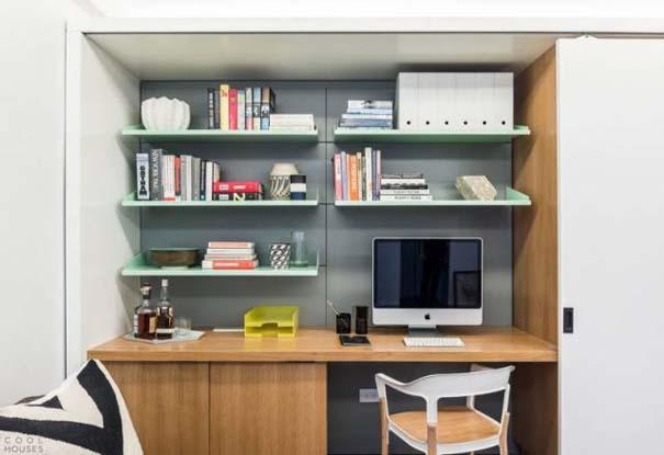 Μικροσκοπικό διαμέρισμα - transformer έχει όλα όσα θα μπορούσατε να χρειαστείτε (16)
