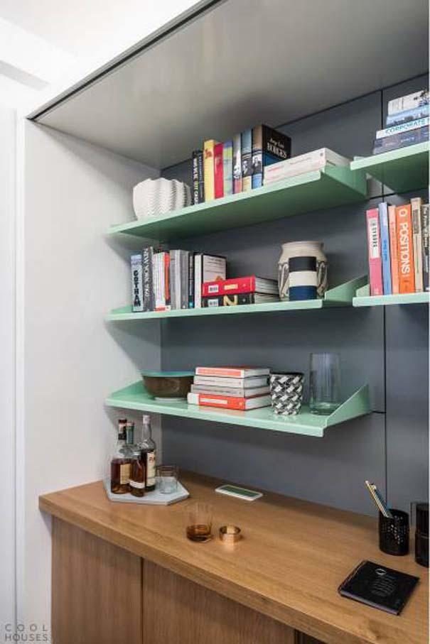 Μικροσκοπικό διαμέρισμα - transformer έχει όλα όσα θα μπορούσατε να χρειαστείτε (17)