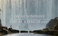Oscars 2017: Τα καλύτερα οπτικά εφέ των υποψηφίων ταινιών