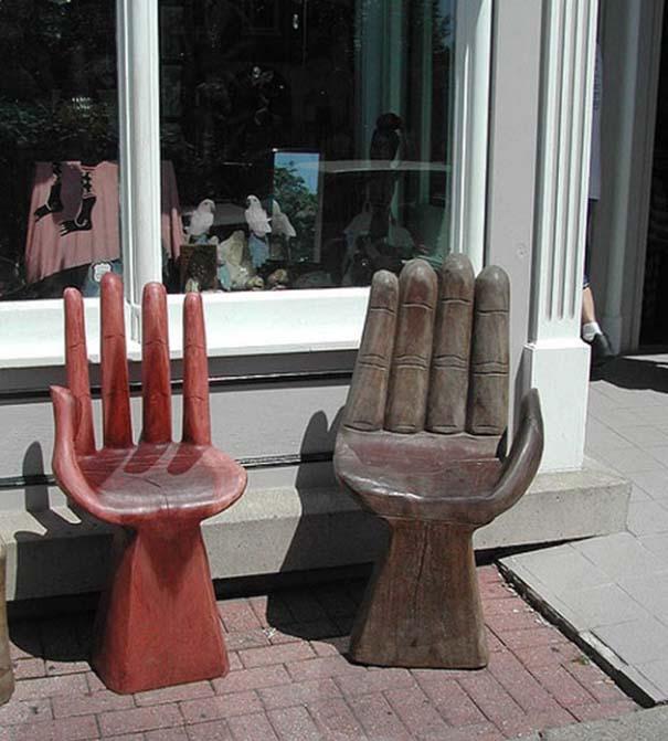 Παράξενες και περίτεχνες καρέκλες #12 (13)