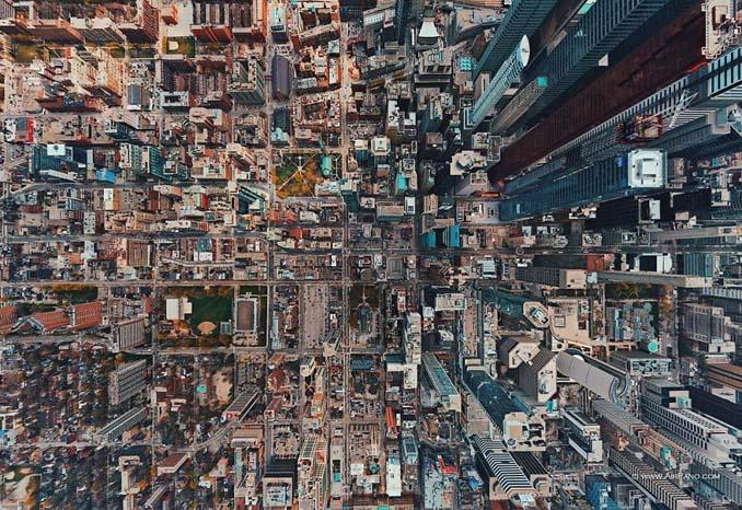 Πόλεις όπως δεν τις έχουμε ξαναδεί ποτέ (11)